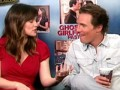 Jennifer Garner & Matthew McConaughey on Ghosts of Girlfriends Past