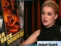 Amber Heard & Sean Faris on Never Back Down