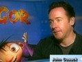 Eddie Izzard & John Cusack on Igor