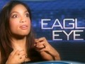 Shia LaBeouf & Billy Bob Thornton on Eagle Eye