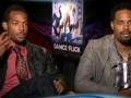 Marlon Wayans & Damien Wayans on Dance Flick
