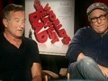 Robin Williams & Bobcat Goldthwait on Worlds Greatest Dad