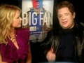 Patton Oswalt on Big Fan