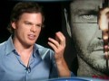 Michael C Hall & Alison Lohman on Gamer