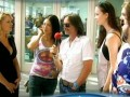 Robert Carlyle on SGU Stargate Universe at Comic Con