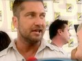 Guy Ritchie & Gerard Butler on RocknRolla at Comic Con