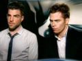 Chris Pine & J.J. Abrams on Star Trek Pt.1 of 2