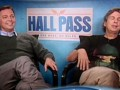 Owen Wilson & Jason Sudeikis on Hall Pass