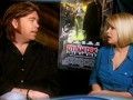 Brandon Routh & Sam Huntington on Dylan Dog: Dead of Night