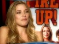 Anna Lynne McCord & Molly Sims on Fired Up