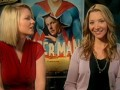Lisa Kudrow on Paper Man
