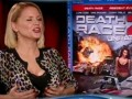 Luke Goss & Danny Trejo on Death Race 2