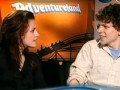 Ryan Reynolds & Kristen Stewart on Adventureland