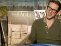 Channing Tatum & Jamie Bell on The Eagle