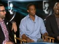 The cast of Final Destination 5 Uncensored