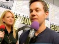 Mark Wahlberg & Mila Kunis on Max Payne at Comic Con