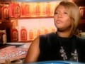 Alicia Keys & Queen Latifah on The Secret Life Of Bees