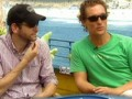 Mathew McConaughey & S.R. Bindler on Surfer, Dude