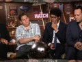 Ben Stiller, Vince Vaughn, Richard Ayoade & Jonah Hill on The Watch