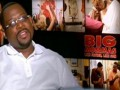 Martin Lawrence on Big Mommas: Like Father, Like Son