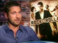 Gerard Butler & Guy Ritchie on RocknRolla