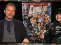 Morgan Spurlock Talks Comic-Con as Fanboy Boner-Con