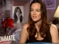 Minka Kelly & Leighton Meester on The Roomate