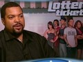 Ice Cube & Bow Wow on Lottery Ticket
