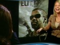 Denzel Washington & Mila Kunis on The Book of Eli