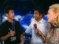 John Cho on Harold & Kumar Escape from Guantanamo Bay at Comic Con