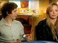 Michael Cera & Portia Doubleday on Youth in Revolt