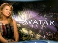 Sam Worthington, James Cameron & Zoe Saldana on Avatar