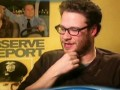 Seth Rogen & Anna Faris on Observe & Report
