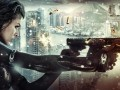 Milla Jovovich, Michelle Rodriguez & Boris Kodjoe Uncensored on Resident Evil: Retribution