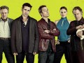Colin Farrell, Sam Rockwell & Christopher Walken Uncensored on Seven Psychopaths