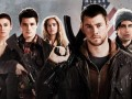 Adrianne Palicki & Josh Peck Uncensored on RED DAWN
