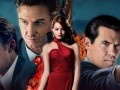 Emma Stone, Ryan Gosling & Josh Brolin Uncensored on Gangster Squad