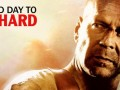 Bruce Willis & Jai Courtney on A Good Day To Die Hard Uncensored