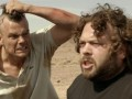 Josh Duhamel & Dan Fogler Uncensored on Scenic Route