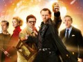 Simon Pegg, Nick Frost & Edgar Wright Uncensored on The World's End