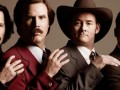 The Cast of Anchorman 2 Uncensored with Will Ferrell, Steve Carell, Paul Rudd & David Koechner