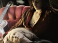Tilda Swinton on Only Lovers Left Alive