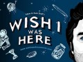 Zach Braff on Wish I Was Here