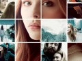 Chlo� Grace Moretz, Mireille Enos, Jamie Blackley & Joshua Leonard on If I Stay
